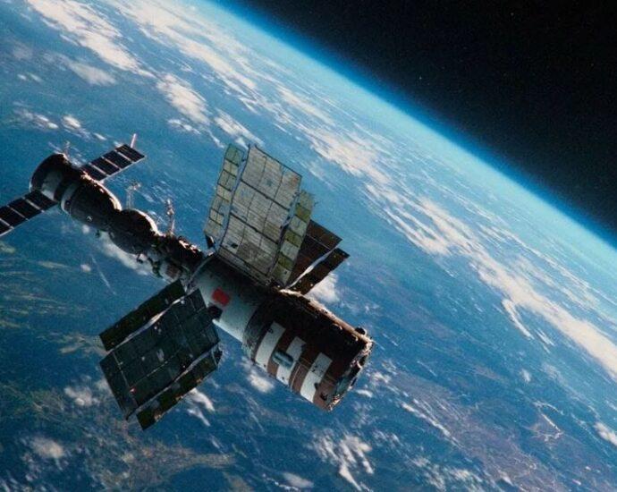 История, которая стала известна как дело «Салют-6».