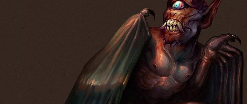 Демон Занзибара Попобава, напугал Наташу Королеву.