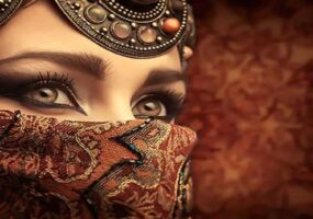 Жуткий случай с мумией персидской принцессы