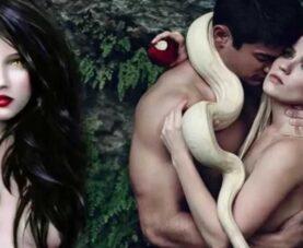 Ева — из ребра Адама, но как насчет других женщин?