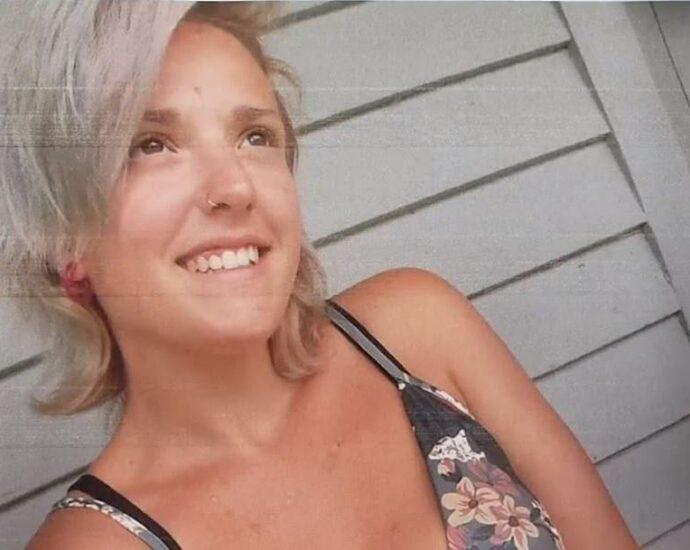 «Мои демоны победили меня»: Ореанна Майерс.