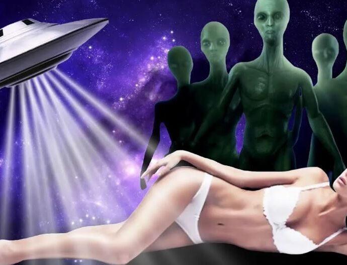 История похищения инопланетянами Антонио Боас.
