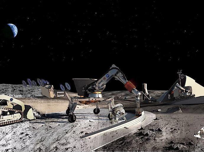 Пилот ЦРУ: «Мы используем инопланетные технологии, а на Луне и Марсе есть колонии».