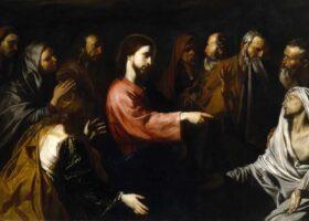 Феномен Лазаря: воскресли после того, как были объявлены мертвыми