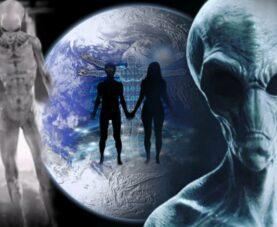 Происхождение человека на Земле и теория «тюремной планеты»