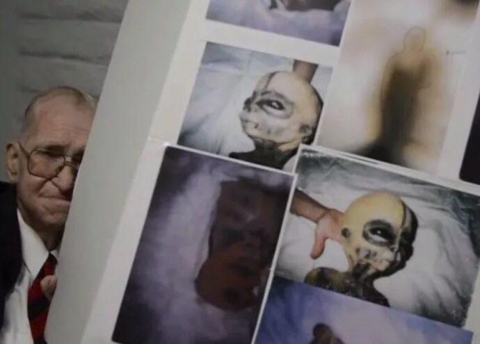 Признания Бойда Бушмана — инопланетяне реальны!