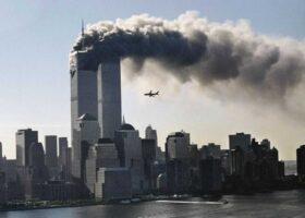 11 сентября самолеты не участвовали в разрушениях