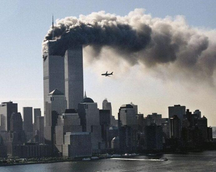 Доказательства, что 11 сентября ни один самолет не участвовал.