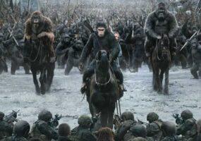 Секретный план: Сталинская армия обезьян-мутантов