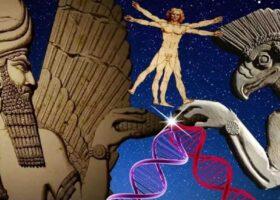 Библия и шумерские тексты: Аннунаки создали людей