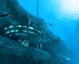 На дне океана может быть инопланетная цивилизация