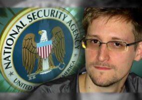 Теория Эдварда Сноудена относитеьно инопланетян