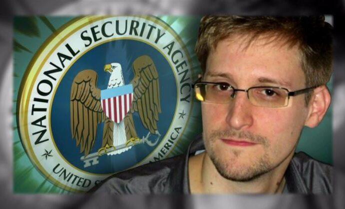 Теория Эдварда Сноудена относитеьно инопланетян.