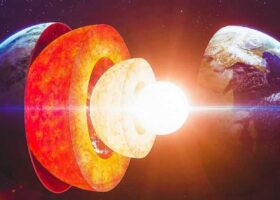 Люди, живущие в ядре Земли: ученые подтверждают