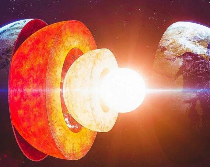 Люди, живущие в ядре Земли: ученые подтверждают.