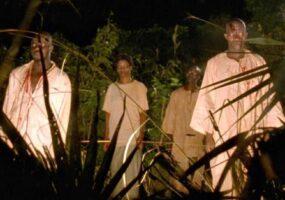 Зомби: задокументированный случай гаитянского зомби