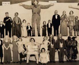 «Шоу уродов»: Барнум и Цирк