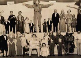 «Шоу уродов»: Барнум и Цирк «дикарей»