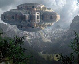 Боб Дин: побывал на чужой планете и видел будущее
