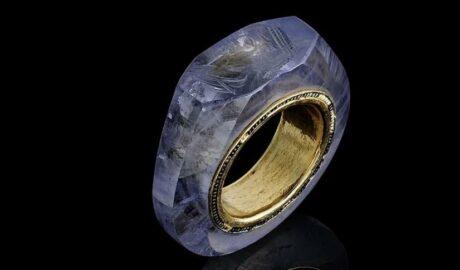 Кольцо Калигулы: драматическая история любви.
