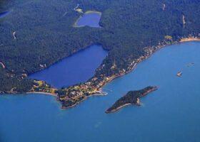 «Серебряный островок»: подводный рудник