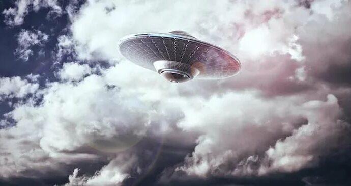 Инопланетяне предложили работу бразильскому солдату.