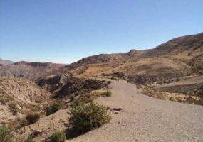 Случай с НЛО: Чилийский капрал исчез на 15 минут