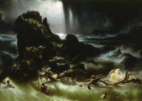 Великий потоп: научные доказательства и отрицания