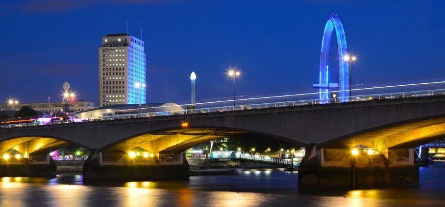 Мост Ватерлоо: построенный женщинами.