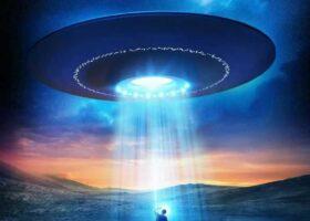 «Змеиная рука» НЛО: похищение сержанта ВВС США