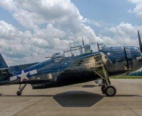 Самолет, пропавший в Бермудском треугольнике в 1945 году - вернулся!