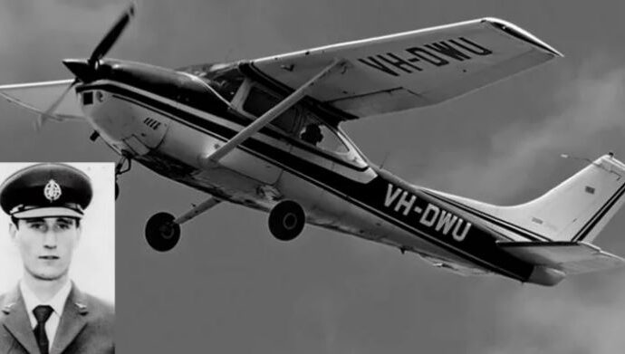 Фредерик Валентич: похищение инопланетянами или ошибка пилота?