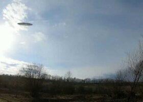 НЛО в России: задокументированные доказательства