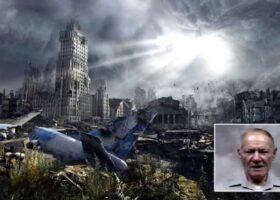 Ал Билек: произойдет ужасная катастрофа США