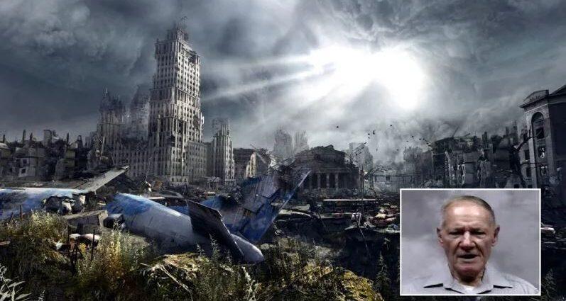 Эл Билек: произойдет ужасная катастрофа США.