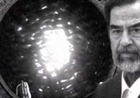 Звездные врата — настоящая причина войны в Ираке?