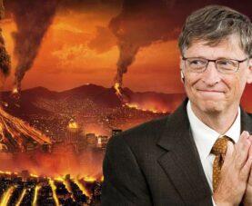 Миллиардеры хотят бежать с Земли: грядет катастрофа?