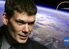 Хакер Гэри Маккиннон: вскрывший лунные секреты