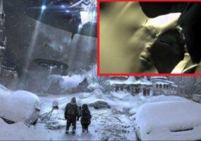 Встречали ли русские Аннунаков в Антарктиде? (Видео)