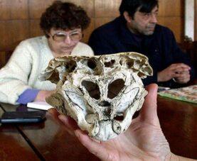 Родопский череп: свидетельство инопланетян на Земле?