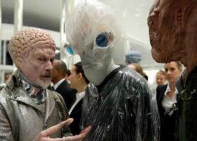 Авторитетное мнение: миллионы пришельцев живут на Земле