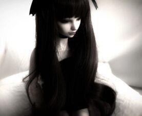 Кукла Наташа: ужасающая история о кукле-убийце