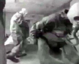 Проект ИСИДА: мумия в Египте, обнаруженная КГБ