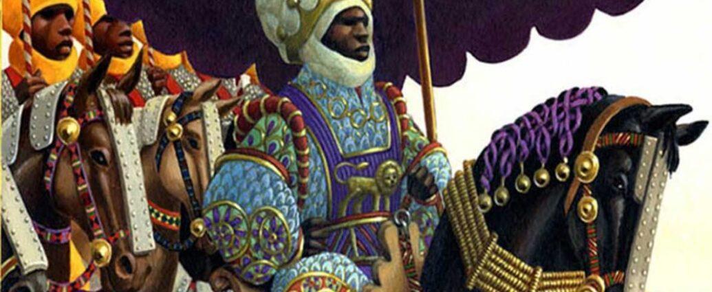 Манса Муса: самый богатый человек в истории.