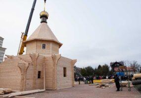 Церкви за один день: пандемии средневековой Руси