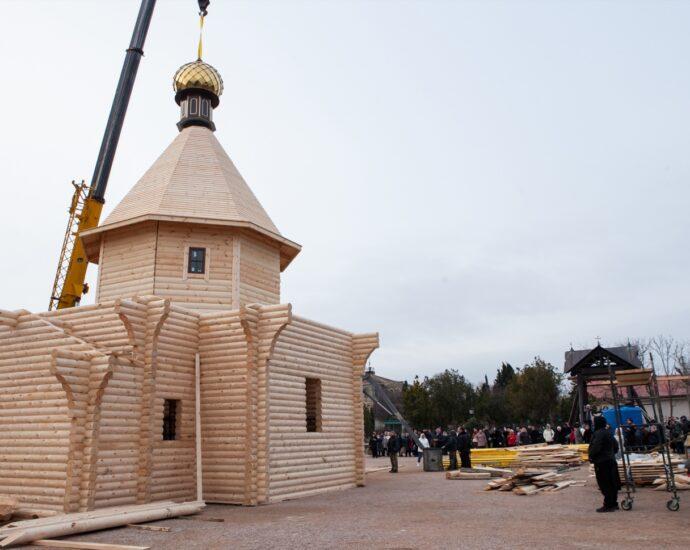 Церкви за один день: пандемии средневековой Руси.