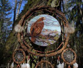 Ловец снов: история и применение