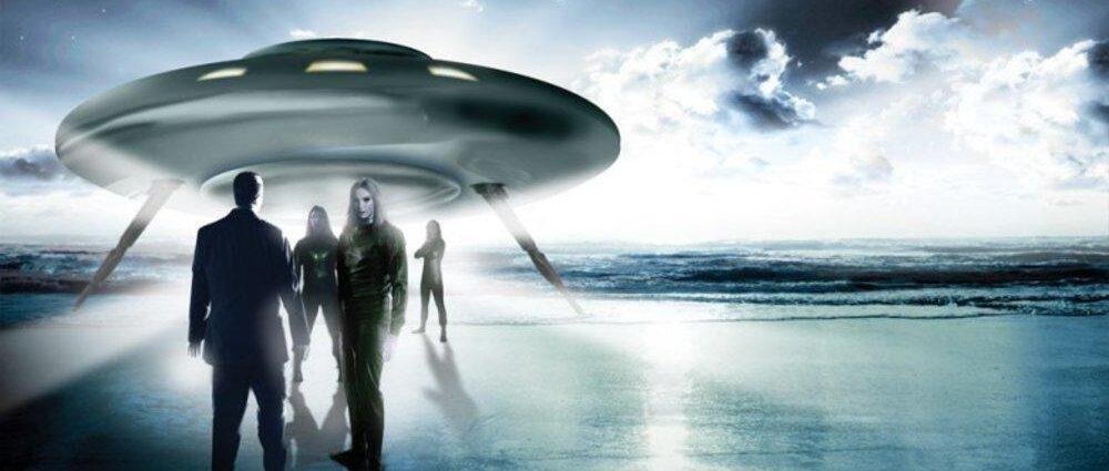 Люди будущего? Возможная «правда» об инопланетянах.