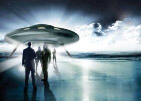 Люди будущего? Возможная «правда» об инопланетянах