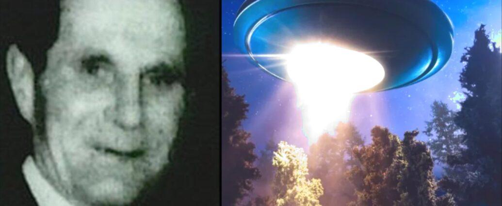 Был ли Зигмунд Адамски неудачным экспериментом инопланетян?